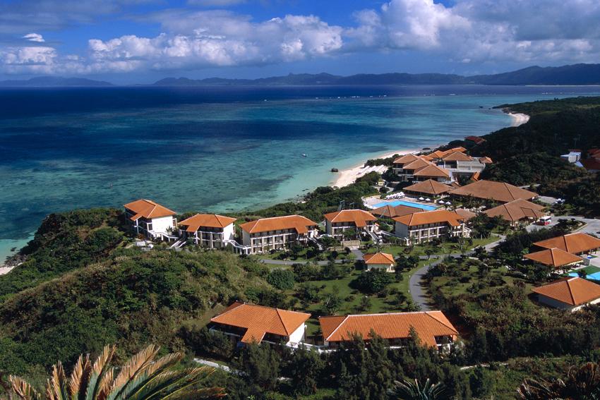 [전문가 추천여행지]로맨틱한 신비의 섬, 오키나와 클럽메드