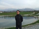 [추천 PHOTO 팡팡] 카자흐스탄에서의 골프여행