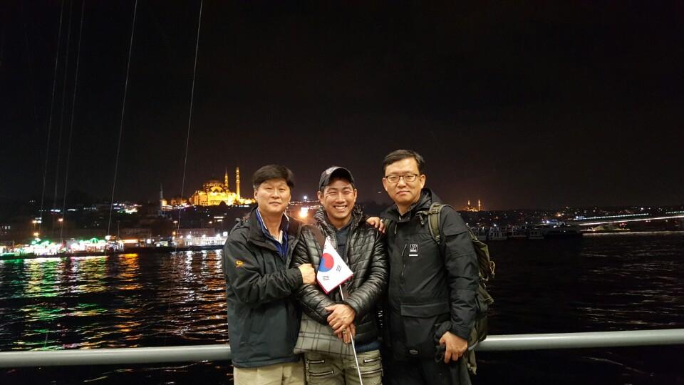 [추천 PHOTO 팡팡] 터키에서 김용진가이드와 함께...