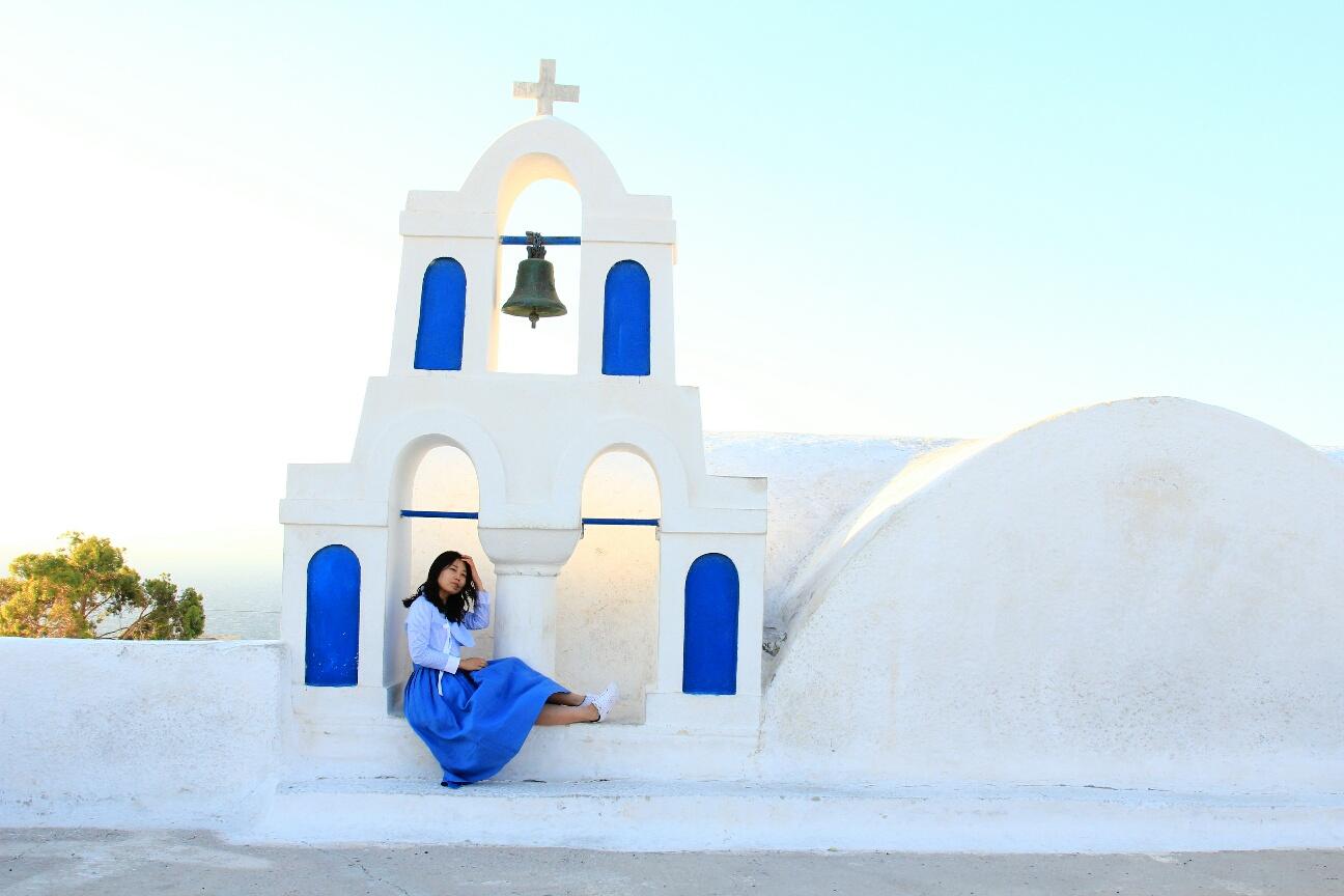 [추천 PHOTO 팡팡] 나의 꿈 그리스! 아테네! 산토리니