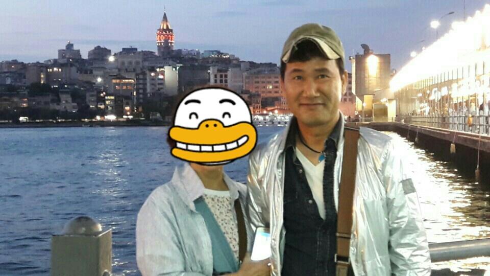 [추천 PHOTO 팡팡] 터키일주 강민구 가이드님과~!!!