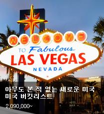 해외여행/미국 버킷리스트