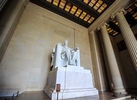 [워싱턴 DC] 링컨 기념관