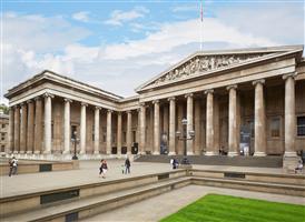 [런던] 영국박물관
