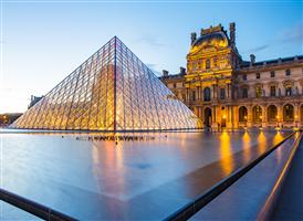[파리] 루브르 박물관