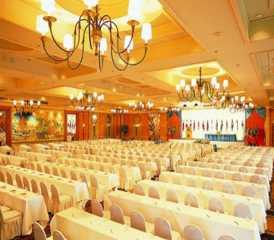 [방콕] 몬티엔리버사이드 방콕 호텔