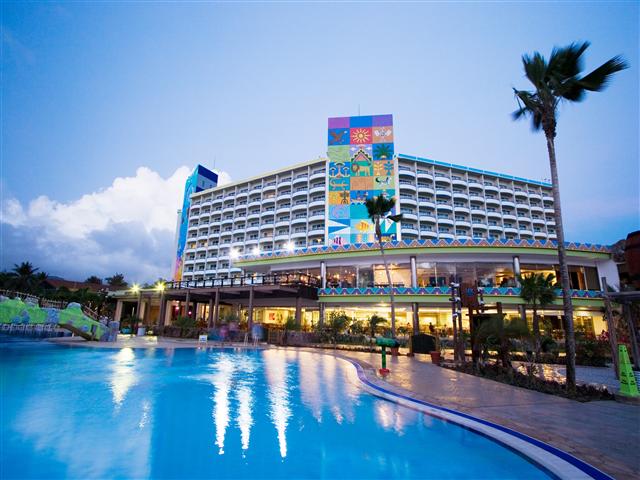 사진:SAIPAN 『액티비티와 맛을 한번에!』에어텔 월드 리조트 World Resort 4/5일