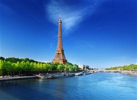 선택관광 : 에펠탑 2층 전망대+세느강유람선 탑승