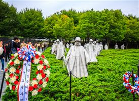 한국전 참전용사 추모공원