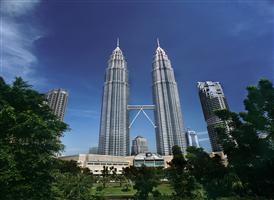 [쿠알라룸푸르] 페트로나스 트윈타워