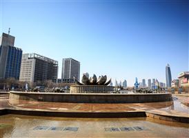 [제남] 천성광장