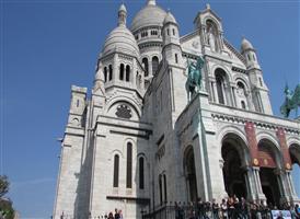 [파리] 사크레쾨르 성당