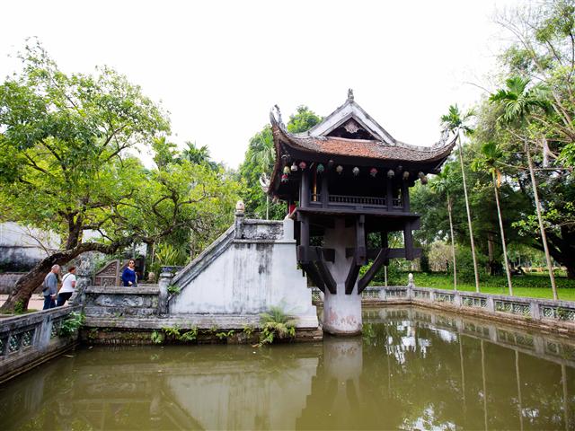 사진:[FREE MODE] 베트남(하노이) 자유여행 4/5일