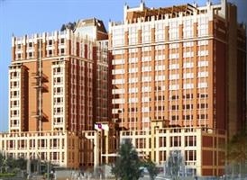 쿠바샤또 호텔