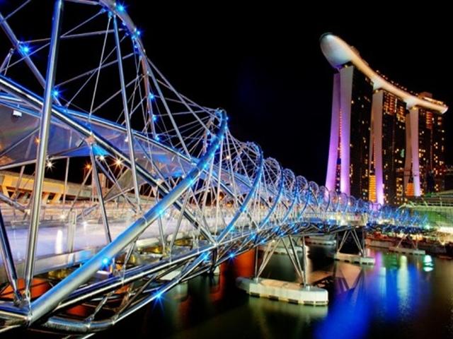 [부산출발]싱가포르 5일(항공+보험+패스)