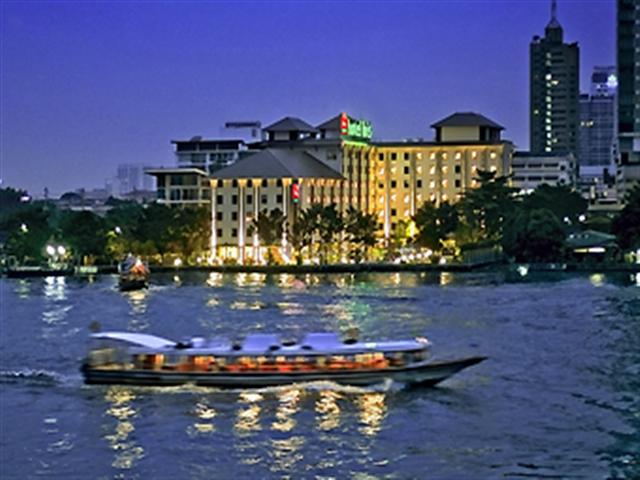 방콕 이비스 리버사이드