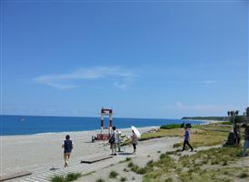 [화롄(花蓮)] 칠성담(七星潭) 해변