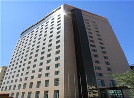 몽골 그랜드힐 호텔(Grand hill hotel)