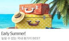 2017 국내 여름 기획전
